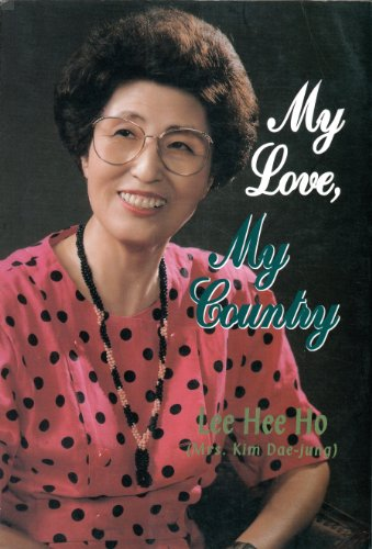 My Love, My Country: Hee-ho Lee (