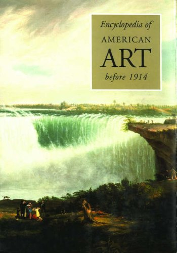 Encyclopedia of American Art before 1914