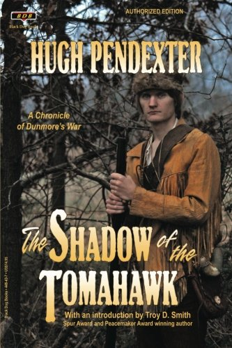 9781884449437: The Shadow of the Tomahawk