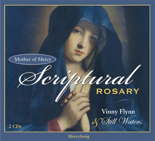 9781884479366: Mother of Mercy Scriptural Rosary