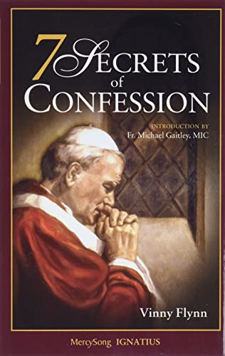 7 Secrets of Confession (Paperback)