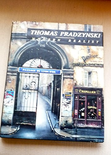 Thomas Pradzynski, Modern Realist: Catalogue Raisonne August 1990-May 1994