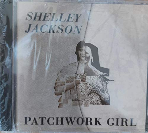 9781884511233: Patchwork Girl