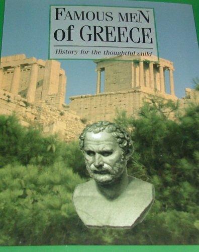 FAMOUS MEN OF GREECE: History for the: John H Haaren;