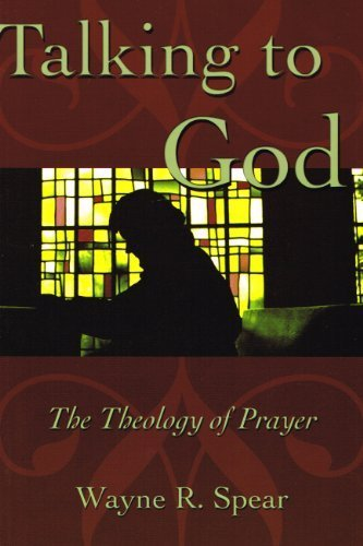 9781884527135: Talking to God: The theology of prayer