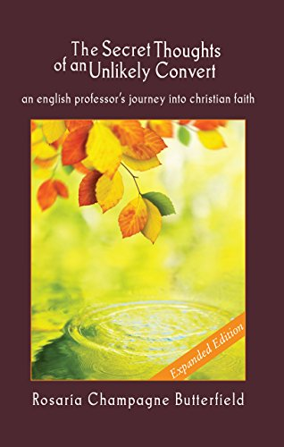 9781884527807: The Secret Thoughts of an Unlikely Convert: Expanded Edition