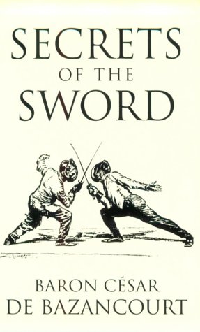 9781884528187: Secrets of the Sword