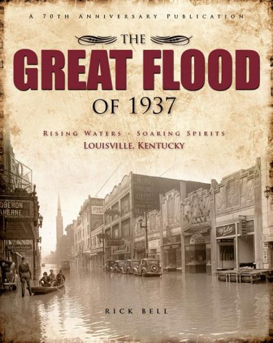 9781884532825: The Great Flood of 1937: Rising Waters, Soaring Spirits
