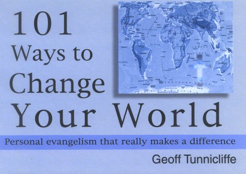 9781884543494: 101 Ways to Change Your World
