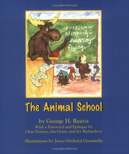 9781884548314: The Animal School