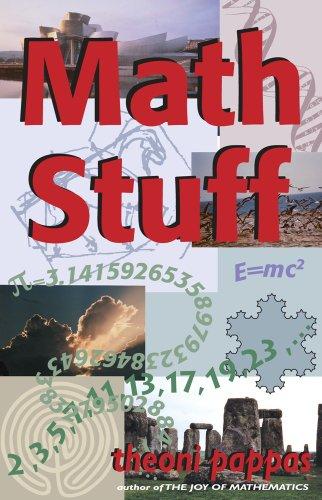 9781884550263: Math Stuff