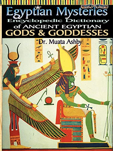 9781884564239: Egyptian Mysteries: Ancient Egyptian Gods and Goddesses, Vol. 2