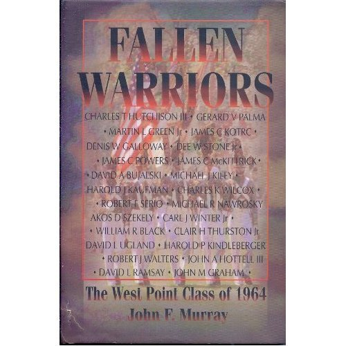 Fallen Warriors: West Point's Class of 1964