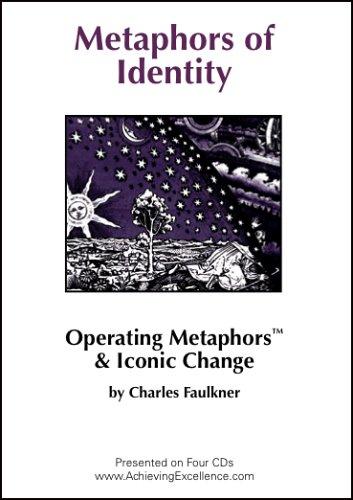 9781884605154: Metaphors of Identity: Operating Metaphors™& Iconic Change