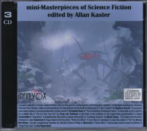 9781884612794: Mini-Masterpieces of Science Fiction
