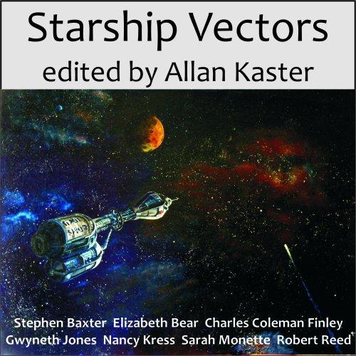9781884612947: Starship Vectors