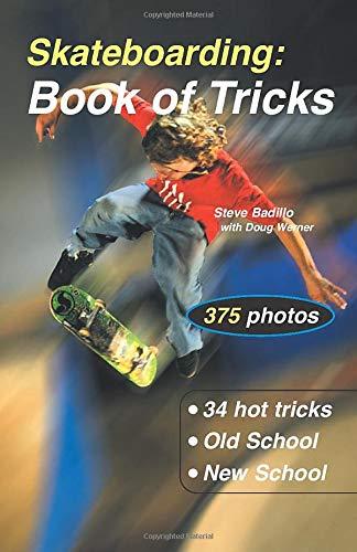 9781884654190: Skateboarding: Book of Tricks (Start-Up Sports)