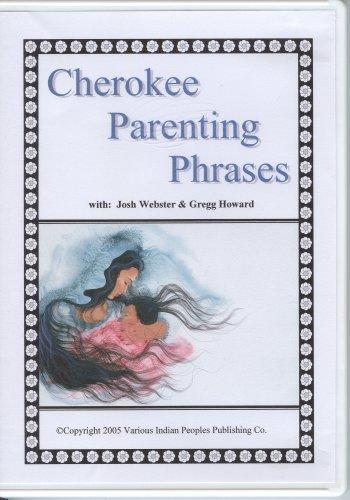9781884655647: Cherokee Parenting Phrases