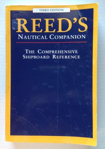 9781884666704: Reed's Nautical Companion