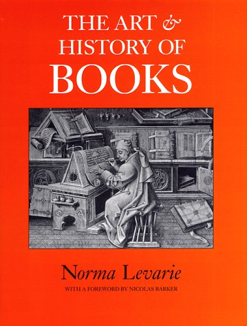 9781884718021: The Art and History of Books