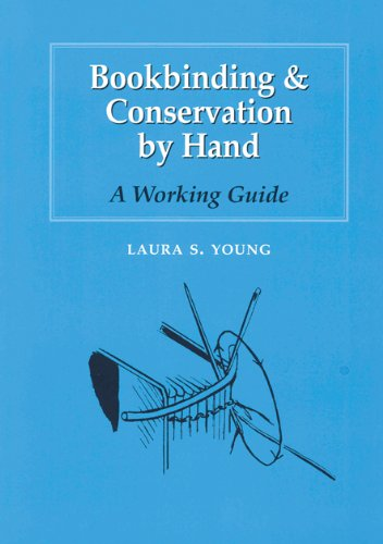9781884718113: Bookbinding & Conservation by Hand: A Working Guide