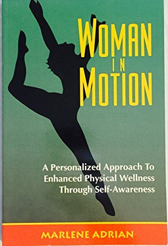 9781884724039: Woman in Motion