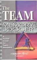 The Team Memory Jogger : A Pocket: Joiner Assocs., Inc.