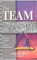 9781884731105: The Team Memory Jogger: A Pocket Guide for Team Members
