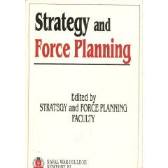 9781884733055: Strategy and Force Planning