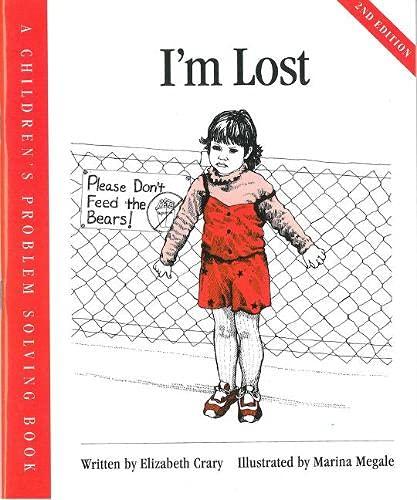 9781884734243: I'm Lost (Childrens Problem Solving Series)