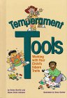 9781884734359: Temperament Tools: Working With Your Child's Inborn Traits