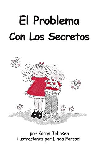 9781884734380: El problema con los secretos (Spanish Edition)