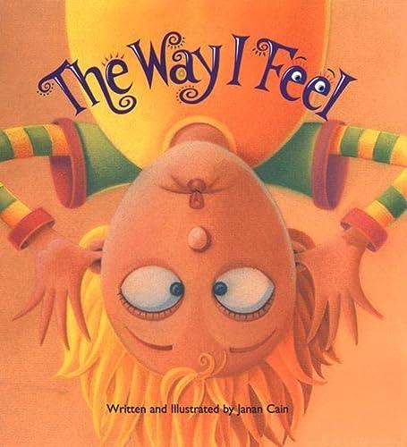 9781884734717: The Way I Feel