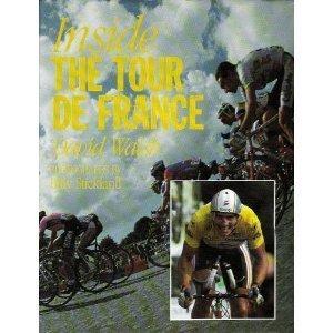 9781884737039: Inside the Tour de France