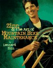 9781884737152: Zinn & Art of Mountain Bike Maintenance