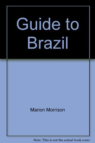 Guide to Brazil (World guides)
