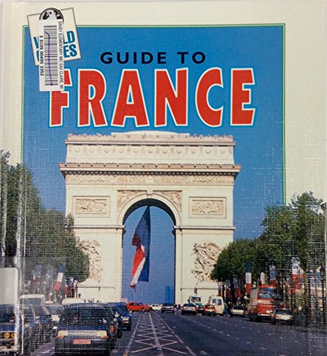 9781884756436: Guide to France (World Guides Ser)