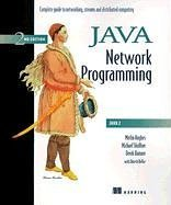 9781884777493: Java Network Programming, 2nd Edition