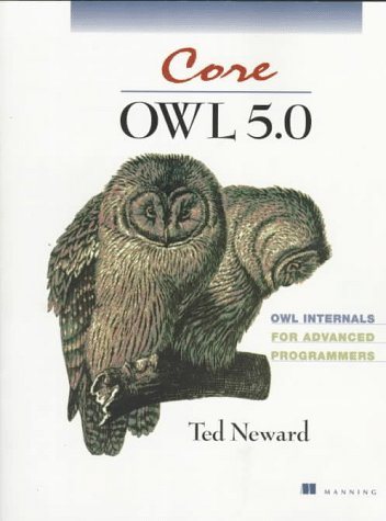 9781884777509: Core Owl 5.0: Owl Internals for Advanced Programmers
