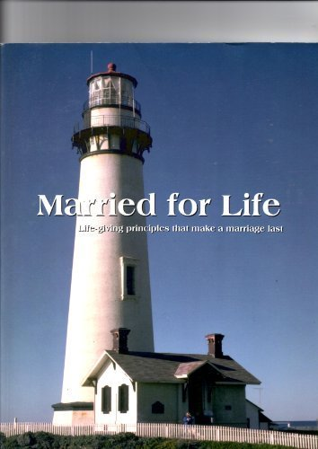 Married for Life: Life-giving Principles That Make: Mike Phillipps
