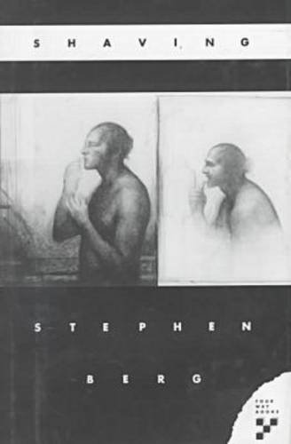 Shaving (1884800173) by Stephen Berg