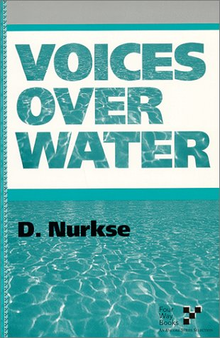 Voices Over Water: Nurske, D.