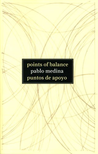 Points of Balance: Puntos de apoyo: Pablo Medina