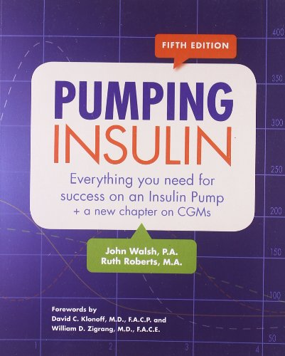 Pumping Insulin: Everything You Need for Success