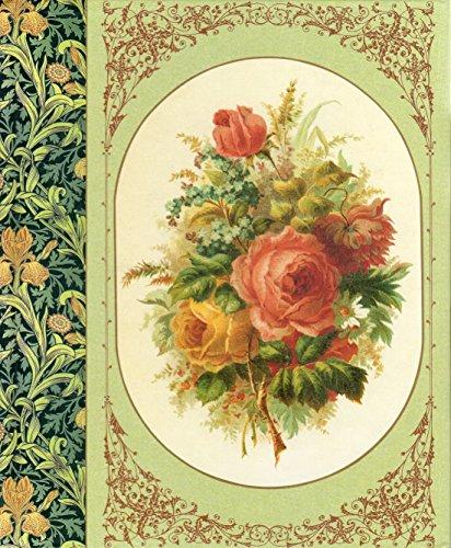 9781884807152: Posy of Roses: Victorian Photograph Album