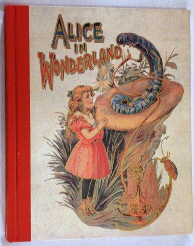 9781884807190: Alice in Wonderland: Deluxe Edition