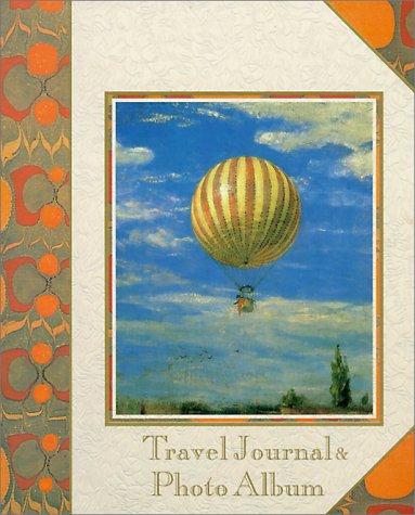9781884807305: Travel Journal: Photo Album & Journal