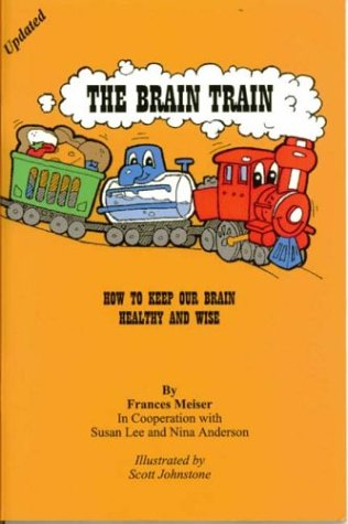9781884820311: The Brain Train