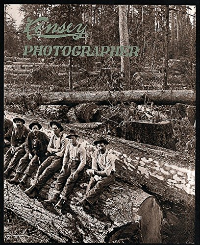 Kinsey Photographer: Bohn, Dave; Petschek, Rodolfo (eds)