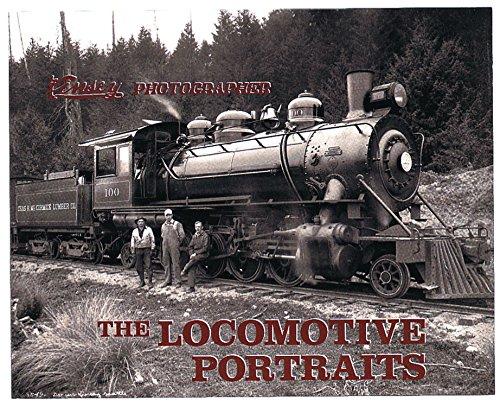 Kinsey Photographer: The Locomotive Portraits - Bohn, Dave; Petschek, Rodolfo